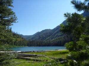 Myrtle-Lake